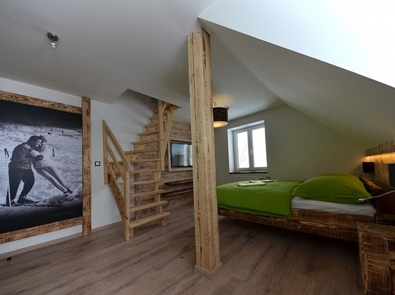 Apartmány Benecko Accommodation Apartments Benecko Krkonose