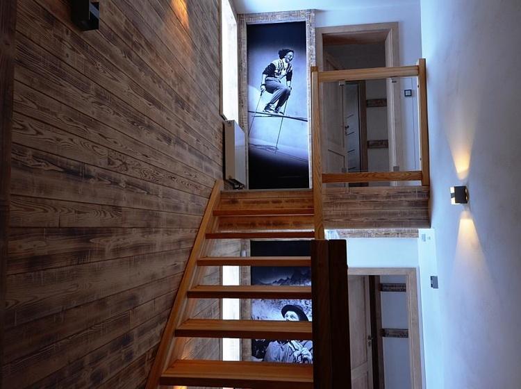Apartmány Benecko ubytování Apartmány Benecko Krkonoše 2
