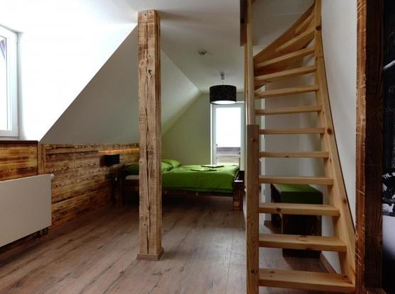 Apartmány Benecko ubytování Apartmána Benecko