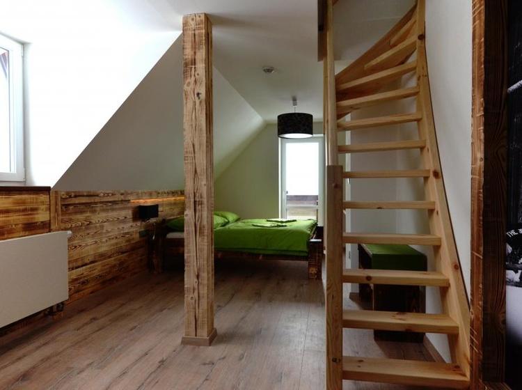 Apartmány Benecko ubytování Apartmána Benecko 2