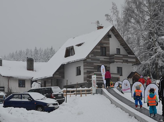 Apartmány Benecko Ski-in & Ski-out Aparment | direct on the skislope, children ski-school