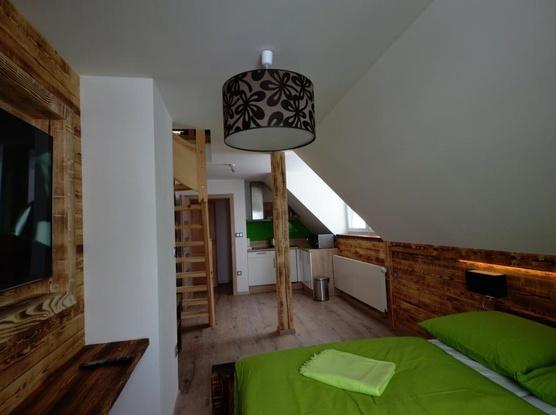 Apartmány Benecko 1133585351