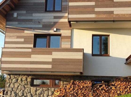 Apartmány Benecko Autumn 2016 in Benecko