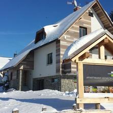Apartmány Benecko-pobyt-Zimní dovolená 2020