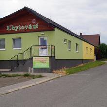 Apartmány Lužičan Lužice 39883686