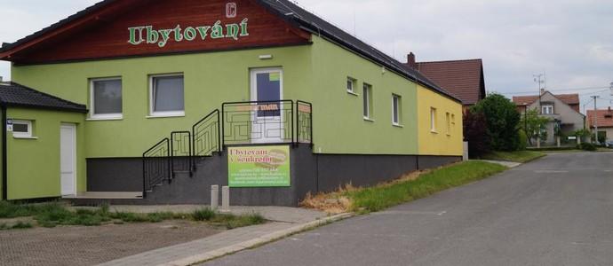 Apartmány Lužičan Lužice 1116160082