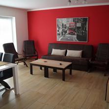 Apartmány Lužičan Lužice