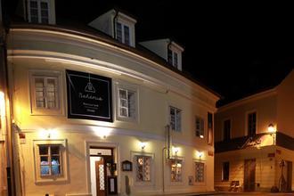 Hotel Bohemia České Budějovice 40848504