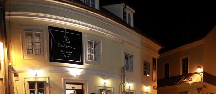 Hotel Bohemia České Budějovice 1133585655