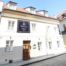 Hotel Bohemia České Budějovice