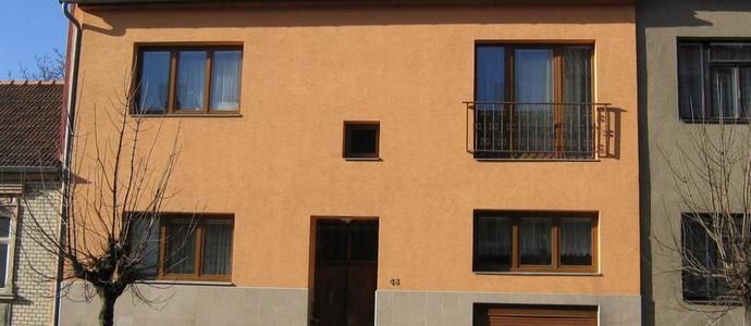 Pension MARTINNO Brno 1133585841