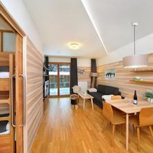 Apartment 331/210 - obývací pokoj