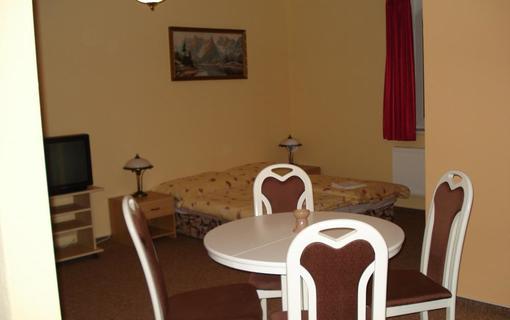 Penzion Hortenzie 1153949173