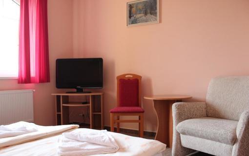 Penzion Hortenzie 1153949181