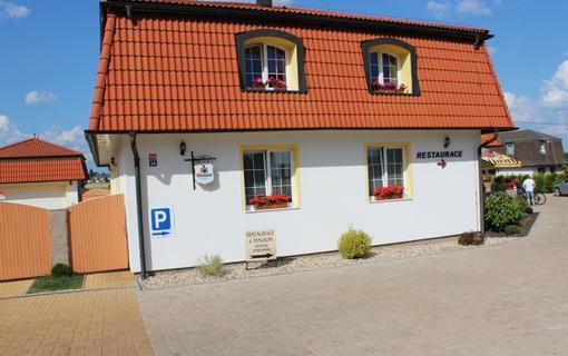 Penzion Hortenzie 1153949187