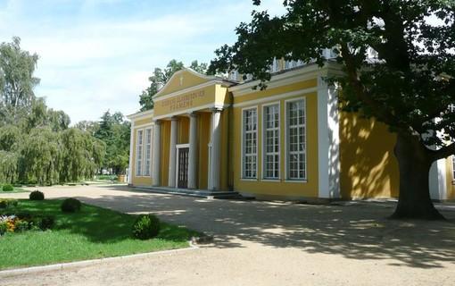 Františkovy Lázně v šesti dnech-Penzion Hortenzie 1156443265