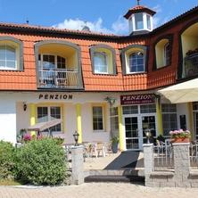 Penzion Hortenzie - Františkovy Lázně