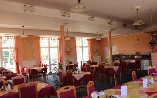 Víkendový relax ve Františkových Lázních-Penzion Hortenzie 1140913825