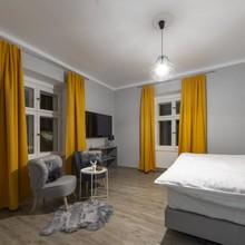 Hotel Pod Kapličkou Malá Morávka