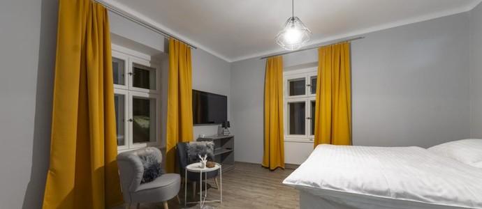 Hotel Pod Kapličkou Malá Morávka 1143301517