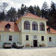 Pension Vodotrysk Český Krumlov