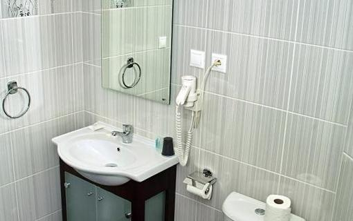 HOTEL RADNICE Koupelna č. 26