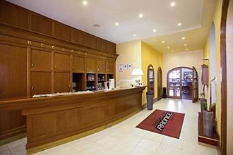 HOTEL RADNICE Liberec 48729286
