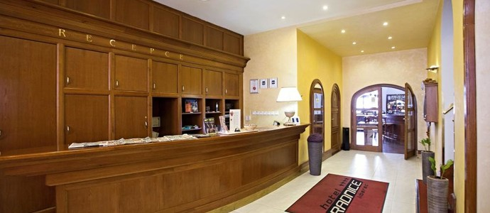 HOTEL RADNICE Liberec 1129628013