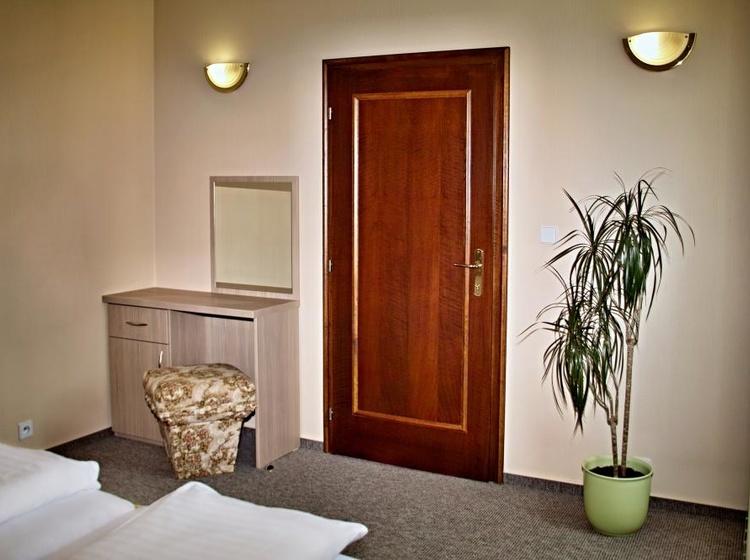 Apartmá č. 30 toaletka