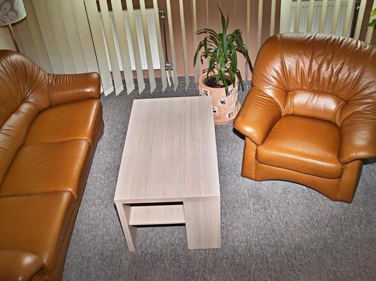 Apartmá č. 30 - obývací pokoj