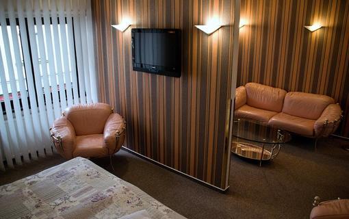 HOTEL RADNICE apartmán