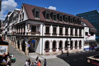 HOTEL RADNICE Liberec