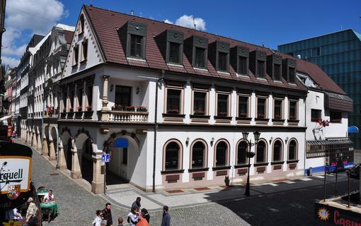 HOTEL RADNICE Hotel Radnice