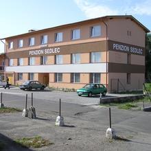 Penzion Sedlec Kutná Hora