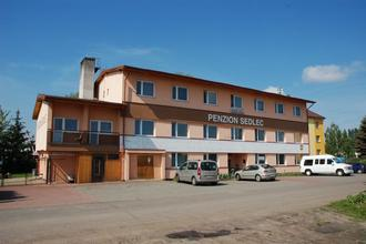 Penzion Sedlec Kutná Hora 41683012