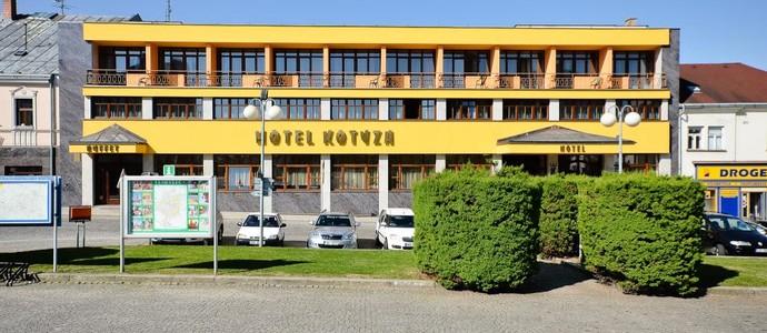 Hotel Kotyza Humpolec