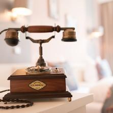 Hotel Golfi-Poděbrady-pobyt-Alona spa - víkendový rituál