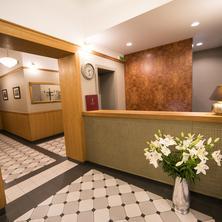 Hotel Golfi-Poděbrady-pobyt-Pobyt pro aktivní seniory