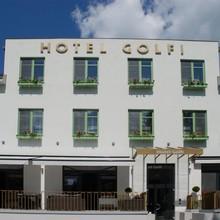 Hotel Golfi Poděbrady