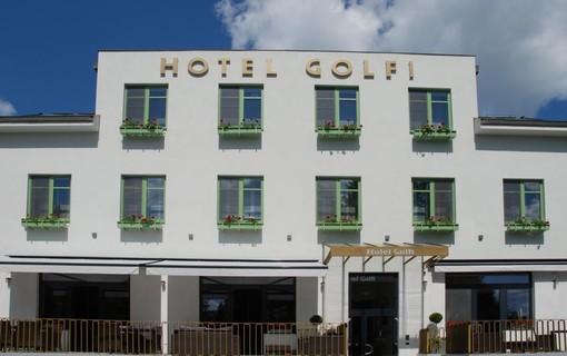 Rodinná dovolená v Poděbradech-Hotel Golfi 1157196905
