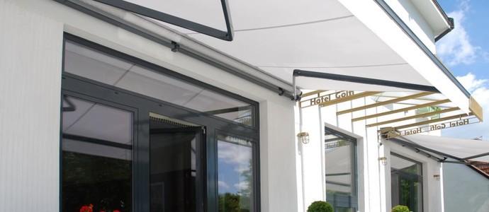 Hotel Golfi Choťánky 1136614467