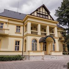 Hotel Palace Cinema Jíloviště