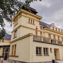 Hotel Palace Cinema Jíloviště 39718126