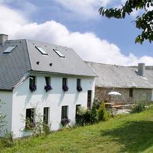 Penzion Javořice Lhotka