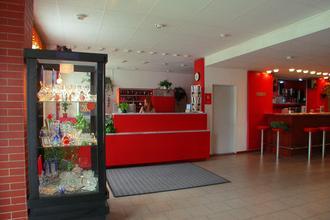 Hotel Slavia Praha 200184850