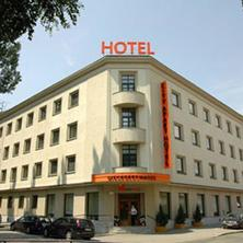 CITY APART HOTEL BRNO Brno