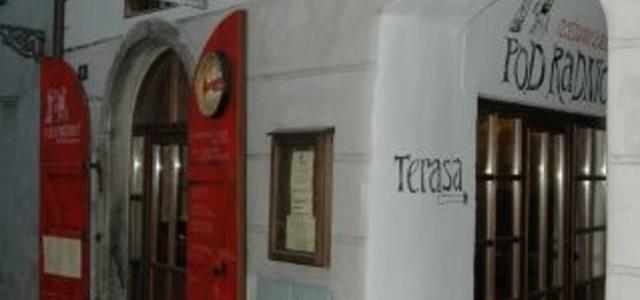 Penzion Pod Radnicí Český Krumlov 1134994623