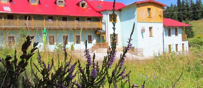 Hotel Ochsendorf Horní Blatná 1133586897