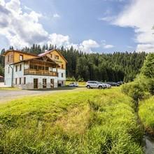 Hotel Ochsendorf Horní Blatná