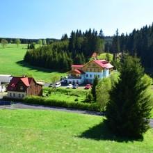 Hotel Ochsendorf Horní Blatná 1149686553